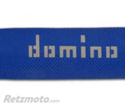 DOMINO REVETEMENTS TRIAL BICOLORE BLEU/BLANC DOMINO