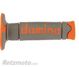DOMINO Revêtements DOMINO A260 DSH full grip gris/orange