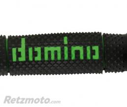 DOMINO Revêtements DOMINO A260 DSH full grip noir/vert