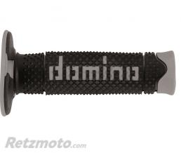 DOMINO Revêtements DOMINO A260 DSH full grip noir/gris