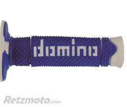 DOMINO Revêtements DOMINO A260 DSH full grip bleu/blanc