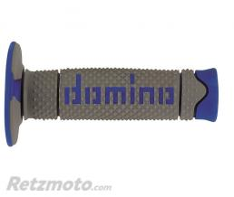 DOMINO Revêtements DOMINO A260 DSH full grip gris/bleu