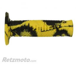 DOMINO Revêtements DOMINO A260 Snake full grip jaune/noir