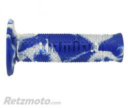 DOMINO Revêtements DOMINO A260 Snake full grip bleu/blanc