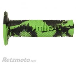 DOMINO Revêtements DOMINO A260 Snake full grip vert/noir