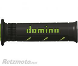DOMINO Revêtements DOMINO A250 XM2 Super Soft noir/vert