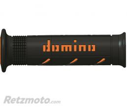 DOMINO Revêtements DOMINO A250 XM2 Super Soft noir/orange