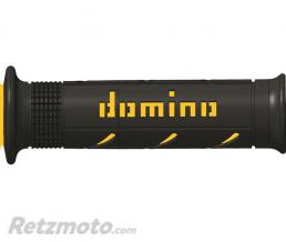 DOMINO Revêtements DOMINO A250 XM2 Super Soft noir/jaune