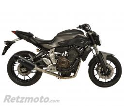 LEOVINCE SBK LV ONE YAMAHA MT-07 14-18 CARBONE ONE