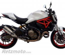 LEOVINCE SBK LV ONE DUCATI EVO MONSTER 821 '16 INOX