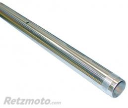 TAROZZI TUBE DE FOURCHE CHROME POUR 750 NEVADA