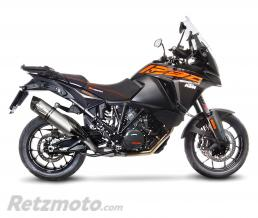 LEOVINCE SBK LV ONE INOX KTM 1050/1190/1290 ADVENTURE