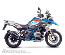 LEOVINCE SBK LV ONE CARBONE ONE BMW R 1200 GS '17-18