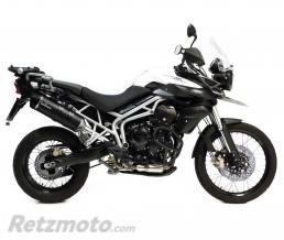 LEOVINCE SBK LV ONE TRIUMPH TIGER 800 '11 CARBONE ONE