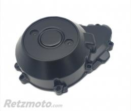 BRAZOLINE Carter d'alternateur adaptable KAWASAKI Z750/Z1000- NOIR