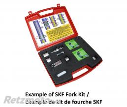 SKF Kit complet SKF pour fourche WP Aer 48mm