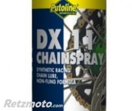 PUTOLINE Graisse chaine DX11 spray chaine putoline 200ML PUTOLINE