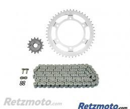 AFAM Kit chaine AFAM 525 type XRR (couronne standard) HONDA XL600V TRANSALP