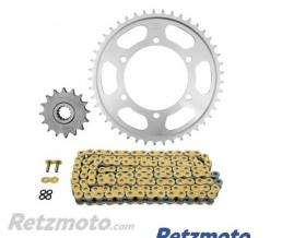 AFAM Kit chaine AFAM 525 type XSR2 (couronne standard) YAMAHA YZF-R6