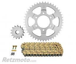 AFAM Kit chaine AFAM 530 type XSR2 (couronne standard) SUZUKI GSF1200S BANDIT
