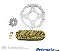 AFAM Kit chaine AFAM 428 type R1 (couronne standard) HONDA CM125C