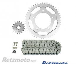AFAM Kit chaine AFAM 532 type ZVX (couronne standard) YAMAHA YZF-R6
