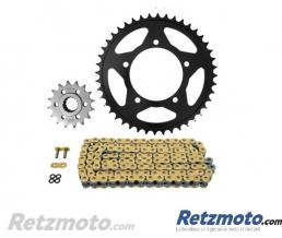 AFAM Kit chaine AFAM APRILIA SHIVER 750 16x44 (couronne standard) 525 type XSR2