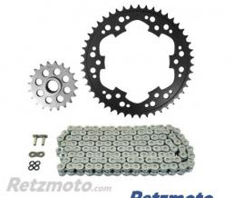 AFAM Kit chaine AFAM 525 type XRR (couronne standard) BMW F800R