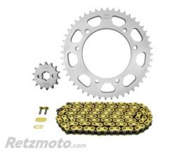 AFAM Kit chaine AFAM 428 type R1 (couronne standard) RIEJU RS3