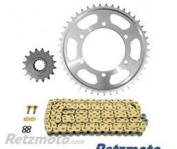 AFAM Kit chaine AFAM 525 type XSR2 (couronne standard) YAMAHA MT-09 TRACER