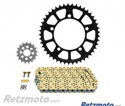 AFAM Kit chaine AFAM 525 type XHR3 (couronne Standard) BMW S1000 XR