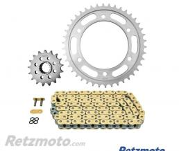 AFAM Kit chaine AFAM 525 type XHR3 17/42 (couronne standard) KTM Super Adventure 1290