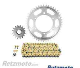 AFAM Kit chaine AFAM 525 type XSR2 16/45 (couronne standard) Yamaha MT-09