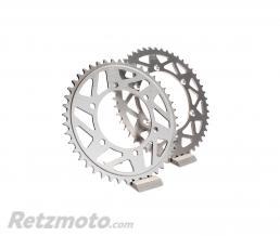 AFAM Couronne AFAM 38 dents acier pas 520 type 50611 Ducati