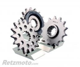 AFAM Pignon AFAM 12 dents acier type 94215 pas 520 T.M. EN 125 Enduro