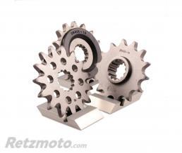 AFAM Pignon AFAM 15 dents acier standard pas 520 type 73305 KTM 390 Duke