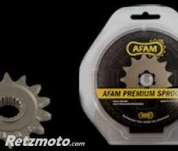 AFAM Pignon AFAM 17 dents acier pas 520 type 88803