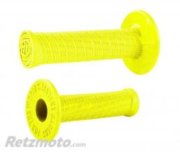 ODI Revètements ODI Troy Lee Designs MX full grip jaune fluo