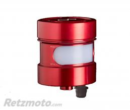 LIGHTECH Bocal LIGHTECH rouge l'unite 16 CM3 - OBT002ROS