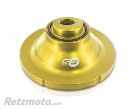S3 Insert de culasse S3 basse compression culasse origine or Beta Evo 250