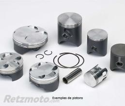 TECNIUM Kit pistons WOESSNER Ø95.50 haute compression Harley Davidson Twin Cam 1450