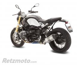 MIVV Silencieux MIVV Speed Edge inox/casquette carbone BMW R1200 nineT