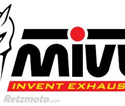 MIVV TUBE DECATALYSE MIVV TUBE DECATA. KAWASAKI ZX-10 R