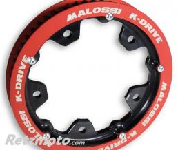 MALOSSI Poulie secondaire MALOSSI K-Drive 58 dents Yamaha T-Max 530