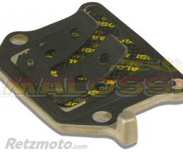 MALOSSI Clapets carbone Malossi MHR MBK Booster/Stunt - Yamaha BW'S/Slider