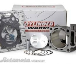 CYLINDER WORKS KIT CYLINDRE-PISTON CYLINDER WORKS POUR HONDA CRF450R '09-11, 450CC Ø96MM