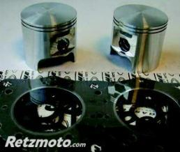 WISECO KIT PISTONS POUR JET YAMAHA 650 77.5MM