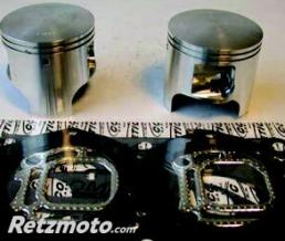 WISECO KIT PISTONS POUR JET YAMAHA 760 85MM