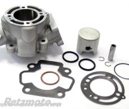 AIRSAL KIT CYLINDRE-PISTON 240CC POUR YFS200 88-06