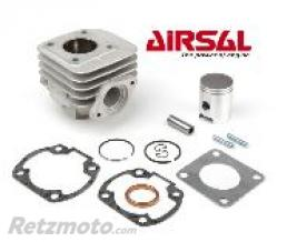 AIRSAL KIT CYLINDRE-PISTON AIRSAL Kymco Agility/Dink 50 à air